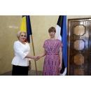 Întrevederea premierului Viorica Dăncilă cu președintele Estoniei, Kersti Kaljulaid