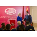 Declaraţii comune de presă susținute de premierul Viorica Dăncilă și de omologul său din(...)