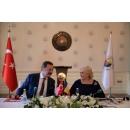Întrevederea prim-ministrului României, Viorica Dăncilă, cu președintele președintele Uniunii(...)