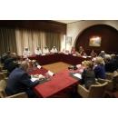 Prime Minister Viorica Dăncilă met with the representatives of the leadership of Qatar Investment(...)