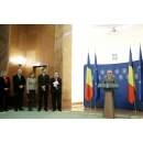 Statements by Prime Minister Viorica Dăncilă at the handover ceremony of some financing agreements granted under the state aid scheme 807/2014 to stimulate investments with major impact on the economy