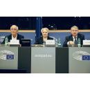 Prezentarea priorităților Președinției României la Consiliul Uniunii Europene de către(...)