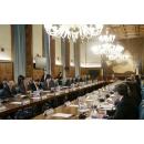 Declaraţii susţinute de premierul Viorica Dăncilă la începutul ședinței de guvern