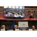 """Participarea premierului Viorica Dăncilă la Conferința """"Fight against anti-Semitism: a common(...)"""
