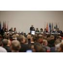 Participarea premierului Viorica Dăncilă la cea de-a XXII-a sesiune ordinară a Adunării Generale a Asociației Comunelor din România