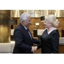 Întrevederea premierului Viorica Dăncilă cu prim-ministrul Republicii Portugheze, Antonio Costa