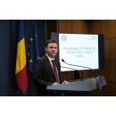 Conferință de presă susținută de Daniel Suciu, viceprim-ministru, ministrul dezvoltării(...)