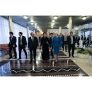 Dineu oferit de către prim-ministrul Viorica Dăncilă în onoarea prim-ministrului R. S. Vietnam,(...)
