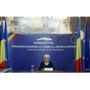 Prezentarea bilanțului rezultatelor obținute de Președinția României la Consiliul Uniunii(...)