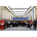 Participarea premierului Viorica Dăncilă la festivitatea de premiere a cercetătorilor care au obținut performanțe la Salonul Internațional de Invenții de la Geneva
