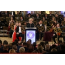 Prime Minister Viorica Dăncilă attends the gala concert held on the occasion of the closing(...)
