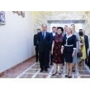 Participarea premierului Viorica Dăncilă la recepția organizată cu prilejul Zilei Naționale a(...)