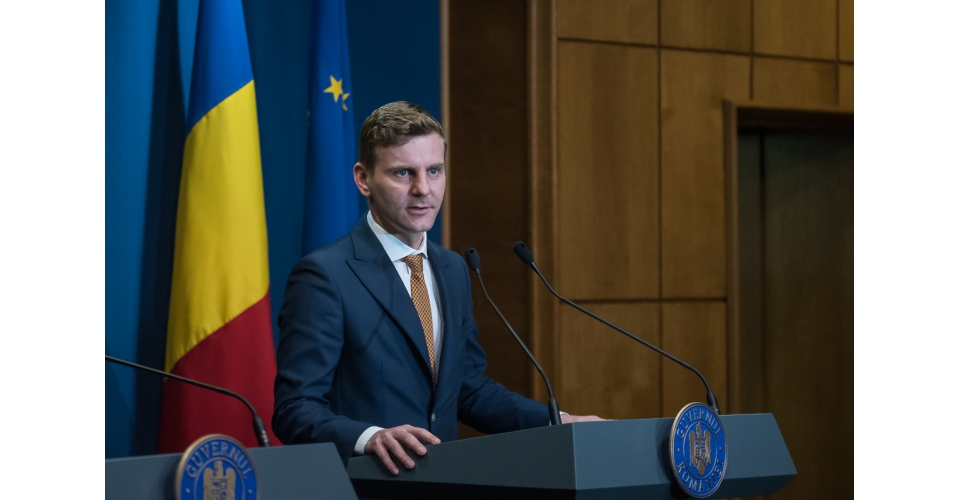 Press statements by Mr. Nelu Barbu, Romanian Government Spokesperson, following the Cabinet meeting