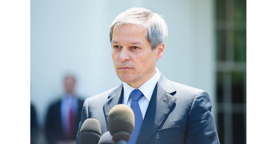 Vizită de lucru a premierului Dacian Cioloș în Statele Unite ale Americii, în perioada 22-25 mai
