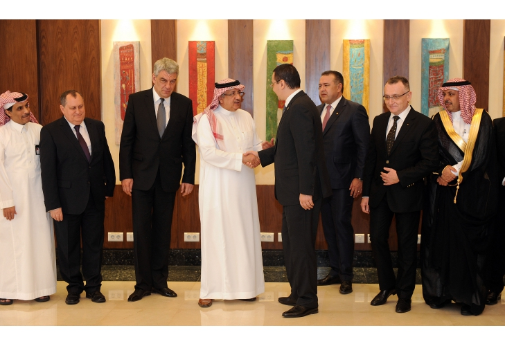 "the saudi arabia general investment authority essay ""the saudi arabian general investment authority's priority is facilitating and fostering investment in the kingdom to this end, we believe that the establishment of the anti-corruption committee chaired by hrh crown prince mohammed bin salman is a vital step in creating a fair and level playing field for all potential investors."