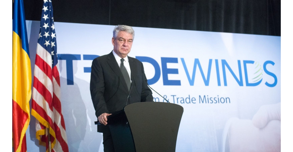 Prime Minister Mihai Tudose attended the opening of the Business Development Conference, an event(...)