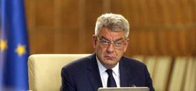 Portret premier şi cabinet miniştri