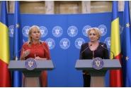 Întrevederea premierului Viorica Dăncilă cu comisarul european pentru Piață Internă, Industrie, Antreprenoriat și Întreprinderi Mici și Mijlocii, Elżbieta Bieńkowska