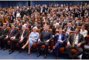 Participarea premierului Viorica Dăncilă la ceremonia oficială de deschidere a Forumului de Afaceri
