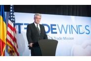 Participarea premierului Mihai Tudose la deschiderea Business Development Conference, eveniment din cadrul misiunii comerciale Trade Winds 2017