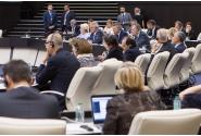 Participarea premierului Viorica Dăncilă la Sesiunea plenară a Reuniunii şefilor de stat şi de guvern
