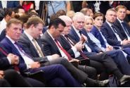 Participarea prim-ministrului Viorica Dăncilă la Summit-ul formatului de cooperare R.P. Chineză- Europa Centrală și de Est