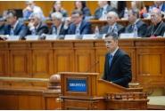 Învestirea în Parlament a Guvernului Grindeanu