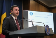 Conferință de presă susținută de Daniel Suciu, viceprim-ministru, ministrul dezvoltării regionale şi administraţiei publice