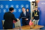 Declarații comune de presă ale prim-ministrului R. S. Vietnam, Nguyen Xuan Phuc, și ale prim-ministrului României, Viorica Dăncilă
