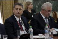 Premierul Viorica Dăncilă, discuții cu primarii municipiilor reședință  de județ pe tema absorbției fondurilor europene