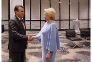 Întrevederea premierului Viorica Dăncilă cu omologul din Republica Macedonia, Zoran Zaev