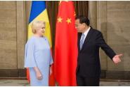 Întrevederea premierului Viorica Dăncilă cu Li Keqiang, prim-ministrul Consiliului de Stat al R.P.Chineze