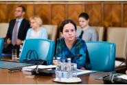 12 septembrie - Ședința săptămânală de guvern