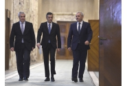 Prima ședință a Cabinetului Grindeanu