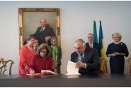Vizita premierului Viorica Dăncilă la Fundația Champalimaud