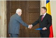Ceremonia depunerii jurământului de către membrii Cabinetului Grindeanu