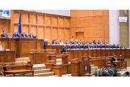 Învestirea Guvernului Dăncilă în Parlament