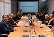 Vizita premierului Viorica Dăncilă la Fabrica Ford din Craiova