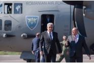 Vizita premierului Mihai Tudose la Chișinău