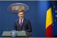 Briefing de presă susținut de Ministrul Muncii,Olguța Vasilescu și purtătorul de cuvânt al guvernului, Nelu Barbu, la finalul ședinței de guvern