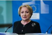 Întrevederea prim-ministrului României, Viorica Dăncilă, cu președintele Comisiei Europene, Jean-Claude Juncker