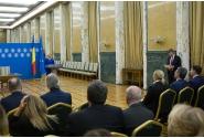 """Participarea premierului Viorica Dăncilă la lansarea programelor guvernamentale """"Investește în tine"""" și """"Sprijin pentru industria cinematografică"""""""