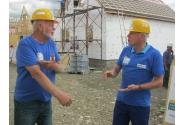 Participarea consilierului de stat László Borbély la un eveniment caritabil