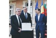 Participarea premierului Mihai Tudose la reuniunea cvadrilaterală la nivel înalt dintre România, Bulgaria, Serbia și Grecia