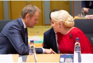 Participarea premierului Viorica Dăncilă la Summit-ul Social Tripartit