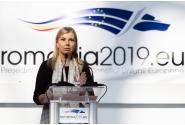 Declarațiile premierului Viorica Dăncilă la Forumul Industriei Auto Europene 2019
