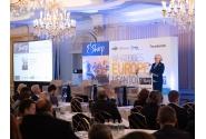 """Participarea prim-ministrului Viorica Dăncilă la deschiderea evenimentului """"E!Sharp Live 2019 - What does Europe mean to Europe?"""""""