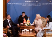Întrevederea premierului Viorica Dăncilă cu vicepreședintele Republicii Turcia, Fuat Oktay