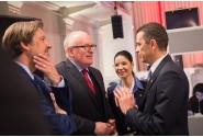 Vizita premierului Sorin Grindeanu la Bruxelles