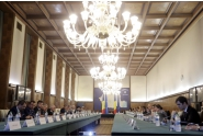 A treia reuniune a Comisiei Naționale pentru pregătirea aderării României la Zona Euro